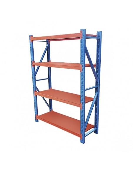 Estantería Rack Profesional Industrial