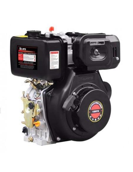 Motor Diesel 10 HP 418cc
