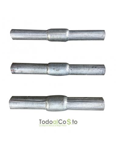 Union tubos 25mm