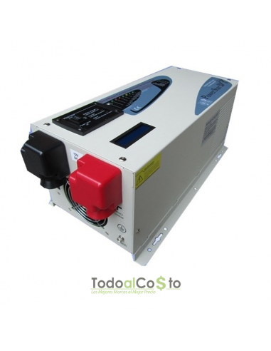 Inversor Onda Pura UPS 1500W 24V