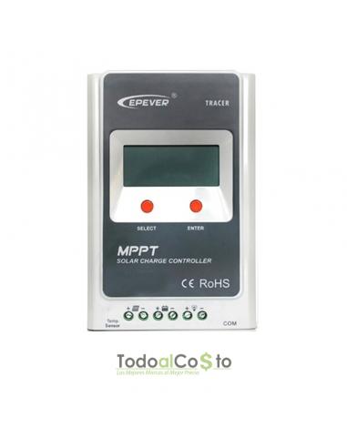 Regulador de Carga Ep Solar Tracer...