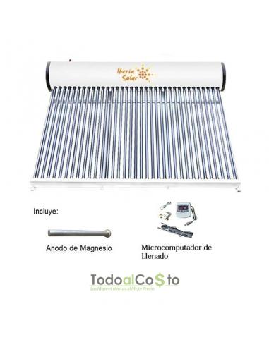 Calentador de Agua Termo Solar ATM...