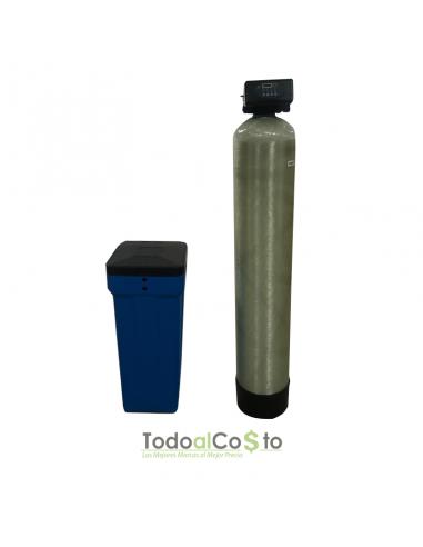 Ablandador de Agua 25 litros