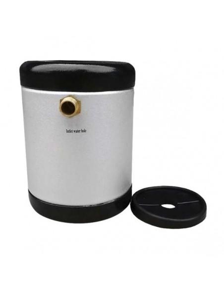 Calentador de Agua Termo Solar ATM 200L 20 Tubos